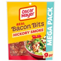 Oscar Mayer Hickory Smoke Flavor Real Bacon Bits - 9 oz