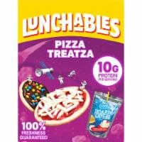 Lunchables Pizza & Treatza