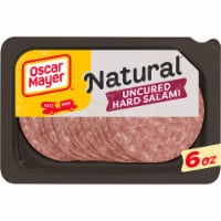 Oscar Mayer Natural Uncured Hard Salami