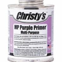 Christy's Primer,Purple,16 oz.  RH-MPPP-PT-12 - 1