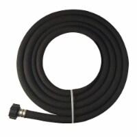 Flexon 50ft Garden Soaker Hose