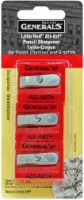 General's Little Red All-Art Pencil Sharpeners
