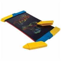 Boogie Boards Scribble n' Play Colorburst eWriter - 8