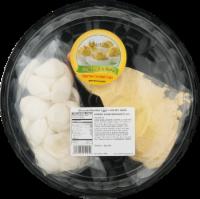 Almark Foods Sweet Relish Flavor Gourmet Deviled Eggs
