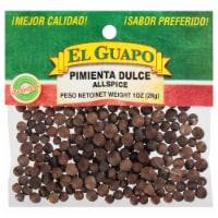 El Guapo Pimienta Dulce Allspice Seeds