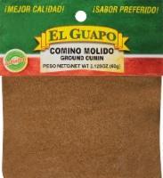 El Guapo Comino Molido Ground Cumin - 2.12 oz