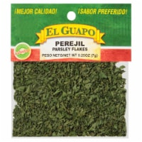 El Guapo Perejil Parsley Flakes
