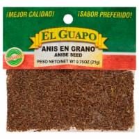 El Guapo Anis En Grando Anise Seed