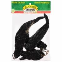 El Guapo Chile Negro Pepper
