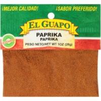 El Guapo Paprika