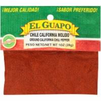 El Guapo Chile California Molida Chili Powder