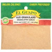 El Guapo Ajo Molido Granulated Garlic