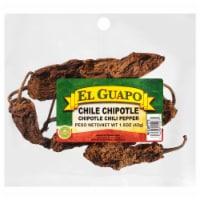 El Guapo Chile Chipotle Peppers - 1.5 oz