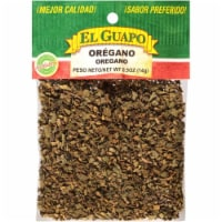 El Guapo Whole Oregano