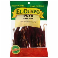 El Guapo Puya Chile Pods