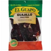 El Guapo Guajillo Chile Pods