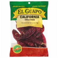 El Guapo California Chili Pods