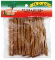 El Guapo Cinnamon Sticks