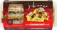 J Skinner Merry Cranberry Danish