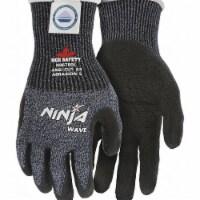 Mcr Safety Cut-Resistant Gloves,XL/10,PR  N96780XL