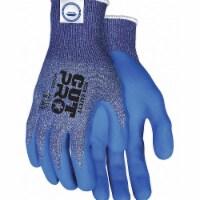 Mcr Safety Cut-Resistant Gloves,M/8,PR  9672DTM