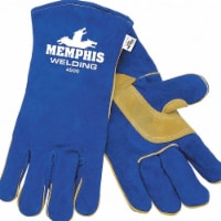 Mcr Safety Welding Gloves,Stick,,PR  4500 - 1
