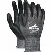 Mcr Safety Cut-Resistant Gloves,M/8,PR  92723PUM - 1
