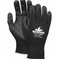 Mcr Safety Cut-Resistant Gloves,M/8,PR  92733PUM - 1