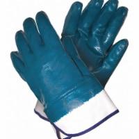 Mcr Safety Coated Gloves,Full,L,11 ,PR  97961L - 1