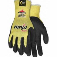 Mcr Safety Cut-Resistant Gloves,XL/10,PR  N96930XL - 1