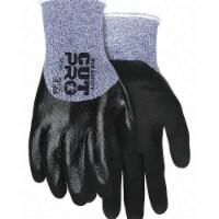 Mcr Safety Cut-Resistant Gloves,2XL/11,PR  92753XXL