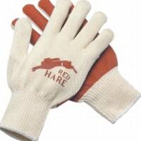 """Mcr Safety Coated Gloves,3/4 Dip,L,10"""",PK12  9670L"""