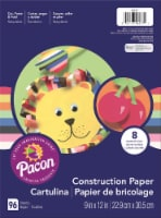 Pacon Construction Paper