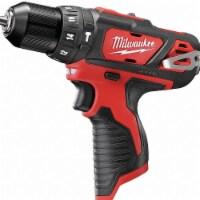 Milwaukee Cordless Hammer Drill/Driver, Bare Tool - 1