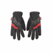 Milwaukee Gloves,Work,Free Flex,Large