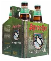 Sprecher Ginger Ale