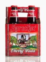 Sprecher Cherry Craft Soda