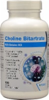 Roex  Choline Bitartrate with Betaine HCL