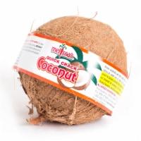 Melissa's Quick Crack Coconut