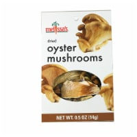 Melissa's Daily Goodness Oyster Dried Mushrooms - 0.5 oz