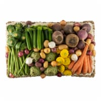 Baby Veggies Variety Gift Basket (Approximate Delivery is 3-5 Days)