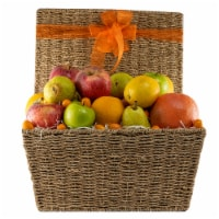 Melissa's Holiday Fruit Hamper Gift Basket (Approximate Delivery Time 3-5 Days)