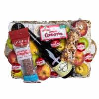 Melissa's Royal Treatment Gift Basket (Approximate Delivery is 3-5 Days)