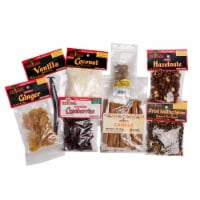 Melissa's Holiday Pantry Box (Approximate Delivery 3-6 Days) - 15.04 oz