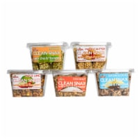 Melissa's Clean Snax Pantry Box (Approximate Delivery 3-6 Days) - 5 ct