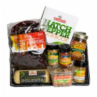 Melissa's Hatch Pepper Gift Basket (Approximate Delivery Time 3-5 Days) - 1 ct