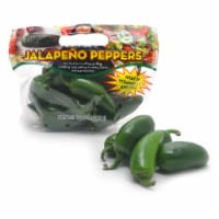 Jalapeno Peppers - 12 oz