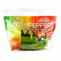Melissa's Hot Hatch Peppers - 1.12 lb