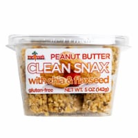 Melissa's Clean Snax/Peanut Butter Bites