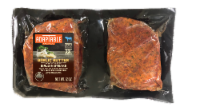 AdapTable Meals® Garlic Butter Boneless Beef Sirloin Steaks - 2 ct / 6 oz